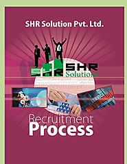 Provide a Best Recruitment Process Outsourcing - SHR Solution