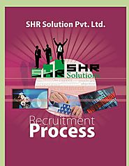 Recruitment process outsourcing at shr solution