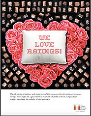 We Love Ratings! - The Talent Strategy Group