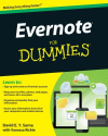 Evernote For Dummies (For Dummies (Computers))