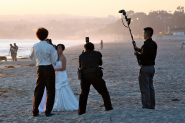 Top Tips on How to Improve Your Wedding Photography Skills