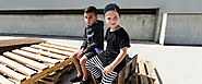 Baby & Kids Clothes Online Australia - Alpha Basics