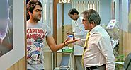 Vicky Donor Prank : Hunt For Sperm Donor.
