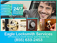 Eagle Locksmith