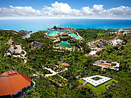 Occidental Grand Xcaret Resort