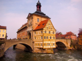 Bamberg: Germany's Largest UNESCO Site - Monkeys and Mountains | Adventure Travel Blog