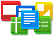 Google Docs - Online documents, spreadsheets, presentations, surveys, file storage and more