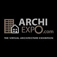 ArchiExpo - The Virtual Architecture Exhibition: kitchen, bathroom, lighting, furniture, office ...