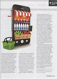 May Marketing News - Rethinking Retail Page 2