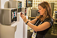 Whirlpool tech innovations at CES - Cool Mom Tech