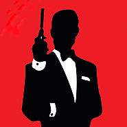 Quiz App for James Bond 007 - Agent Trivia Game about the Movies, the Girls, the Music & the cars