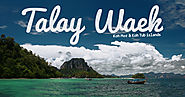 Talay Waek – Best Place To Visit In Krabi