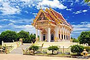 Half A Day Samui City Tour