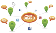 Social Search Concerns for National Multi-Location Brands