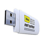 Idea 3G Dongle | Wifi Dongle Delhi/NCR | Idea 3G Dongle Bangalore | Phultroo.com
