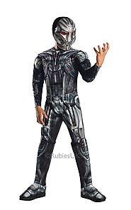 Marvel Avengers Ultron Costume