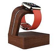 Navitech Apple Watch Charging Dock Station (Sale: $34.99)