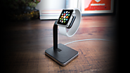 Mophie - Watch Dock for Apple Watch ($59.95)