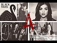 "My PLL Theory- 70 Reasons Why Aria is ""A"""