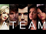 A Team Theory - Pretty Little Liars