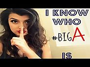 I know who Big A is | Pretty Little Liars