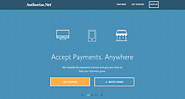Credit Card Processing for Merchants to Accept Payments Online or Anywhere - Authorize.Net