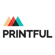 Printful - We print custom t-shirts, posters, canvas and other print products and send them to your customers