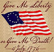Patriotic 4th of July Quotes n Sayings on Freedom n Independence