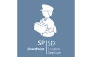 SPSD SharePoint Solution Deployer