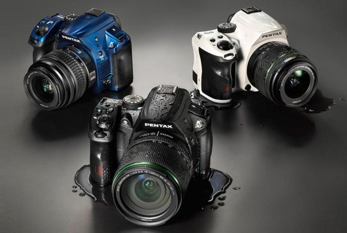 Headline for Top 10 DSLR Cameras Under 50K in India