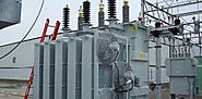 Various Types Of Power Transformers Manufactured And Repaired At Centers