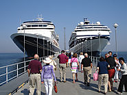 Baggage on Cruise Tours | USA Today