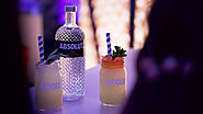 Absolut Lights Up the Night With a New Short Film and a Special Illuminated Bottle
