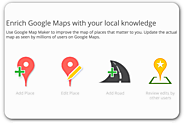 Google shuts down 'Map Maker' editing after vandalism