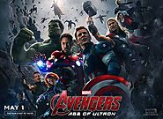 These 3 Brands Capitalized on Avengers: Age of Ultron Social Buzz