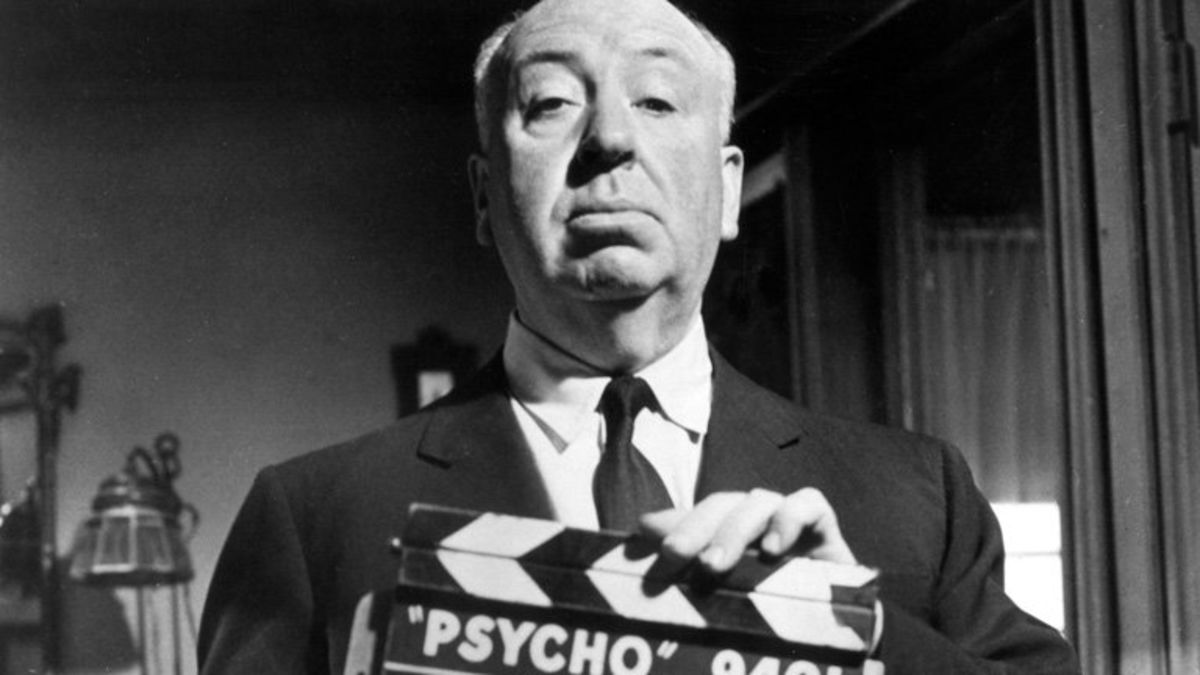 Headline for THE MASTER OF SUSPENSE!!! 10 Greatest Movies By Alfred Hitchcock