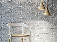 20 Mesmerizing 3D WALL DECOR PANELS To Transform Your Home In 2015 | Project Hieroglyph