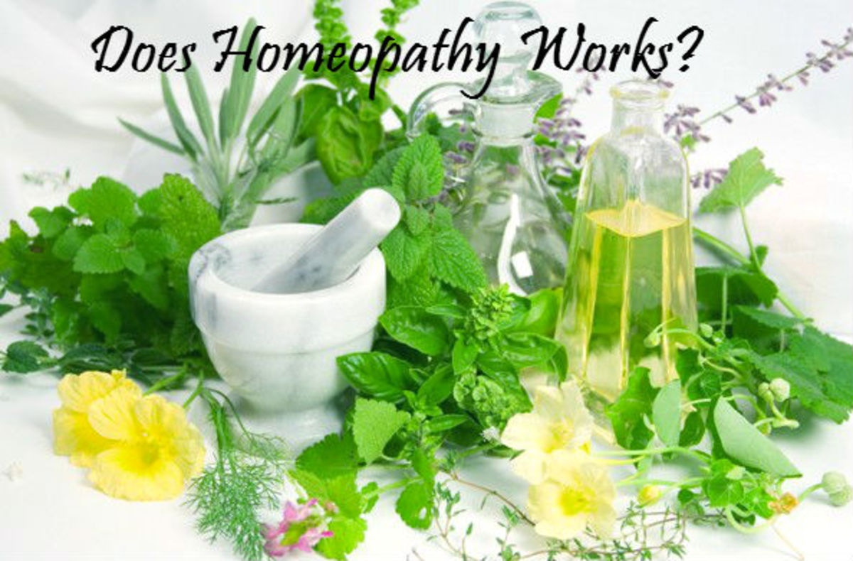 Headline for Homeopathy Treatment Tips