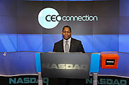 Asaba Group Holdings: Victor Edozien In NASDAQ Closing Bell Event on Behalf of Successful United States Middle Market...