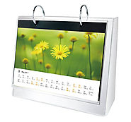 Custom Calendar Printing in China