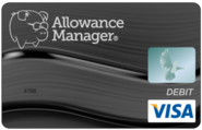 Allowance Manager Pro (US: All Ages)