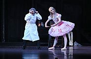 Coppelia Queensland Ballet – Townsville