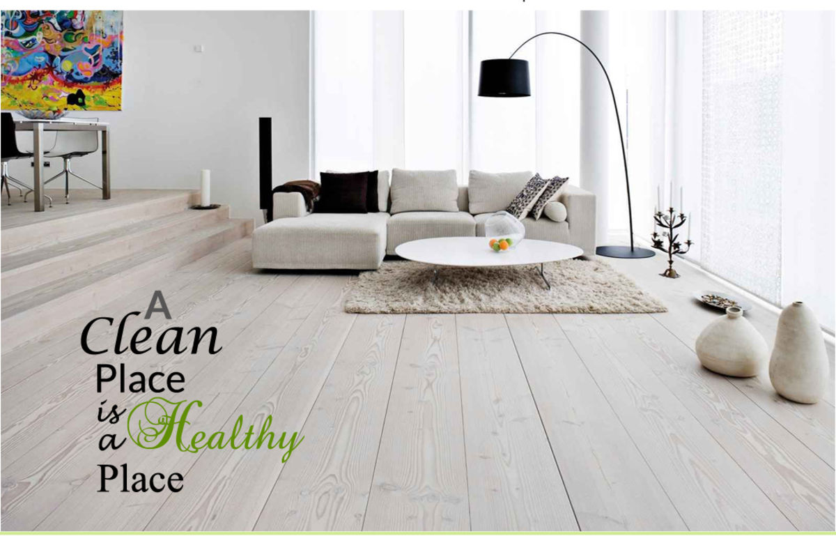 Headline for House Cleaning Services in Gurgaon