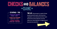 Checks & Balances Game