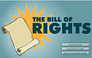 The Bill of Rights Interactive Quiz