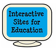 Interactive Sites for Education: Math