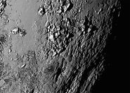 First Pluto Flyby Pictures Are 'Complicated and Fascinating'