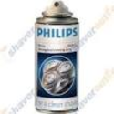 Norelco Philips HQ110 Cleaner and Lubricant Spray for ALL Shavers