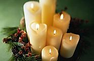 10 Reasons Soy Candles Are Better for Your Holiday Feast - HowStuffWorks