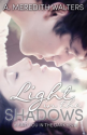 Light in the Shadows (Find You in the Dark #2)